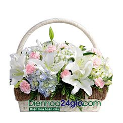 Delivery to Nhatrang | Send Flowers to Nha Trang
