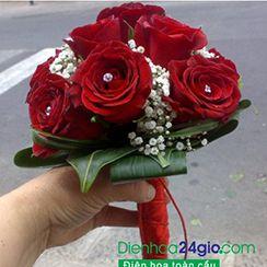 Hoa cưới HC-31