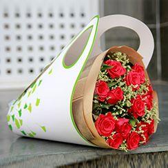Bó hoa tình yêu HB316