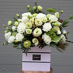 Giỏ hoa tươi G328