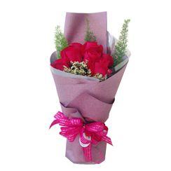 Hoa tặng sinh nhật, tặng nam giới HB180