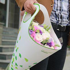 Túi hoa độc đáo