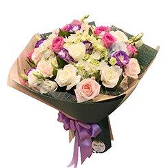 Bó hoa tươi HB261
