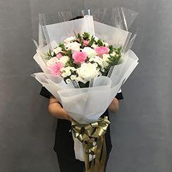 Bó hoa hồng - Dienhoa24h