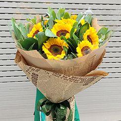 hoa sinh nhật đẹp HB315