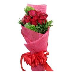 Bó hoa tươi HB321