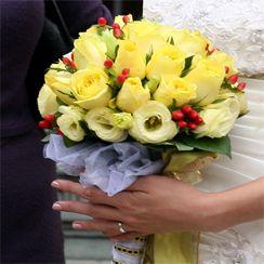 Hoa cưới HC-38