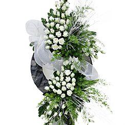 Hoa tang lễ, hoa đám tang CB40