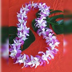 Vòng hoa đeo cổ 05