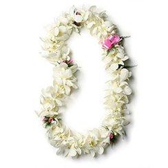 Vòng hoa đeo cổ 08