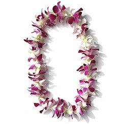 Vòng hoa đeo cổ 09